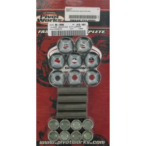 Pivot Works Upper A-Arm Bearing Kit - PWAAK-Y02-000U