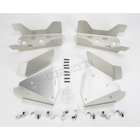 Moose Front/Rear A-Arm Guards  - 0430-0244