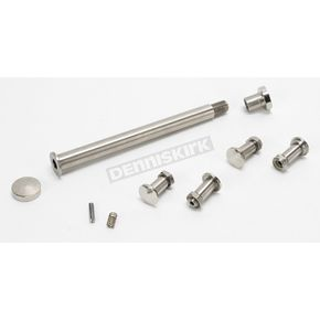 Adjure Flush-Mount Axle Kit - FA0007