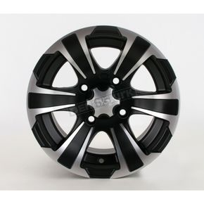 Machined SS312 Alloy Wheel - 1228442536B