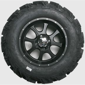 ITP Mudlite XTR Tire/SS108 Alloy Black  Wheel Kit - 41433L