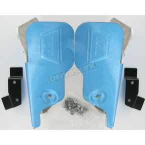 Warn Front A-Arm Guards - 74874