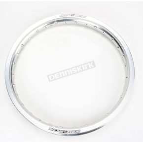 Moose Aluminum Rear Rim - 0210-0176