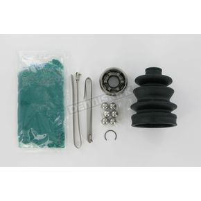 Moose Front and Rear Axle CV Rebuild Kit - 0213-0187