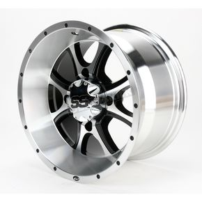 ITP Machined SS108 Alloy Wheel - 1428354404B