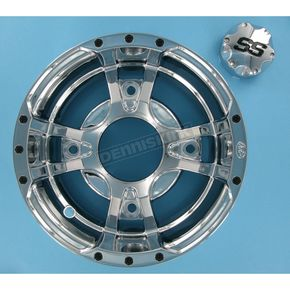ITP Chrome SS112 Sport Alloy Wheel - 1028336402B