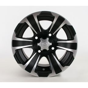 Machined SS312 Alloy Wheel - 1228439536B