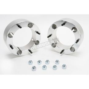 High Lifter Wide Trac 2 1/2 in. Atv Wheels Spacers - WT4/156-25