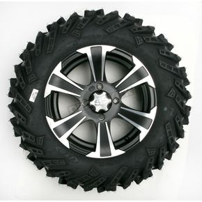 ITP Terracross R/T XD SS312 Alloy Tire/Wheel Kit - 44293