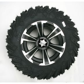 ITP Terracross R/T XD SS312 Alloy Tire/Wheel Kit - 44294