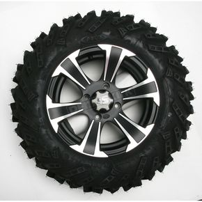 ITP Terracross R/T XD SS312 Alloy Tire/Wheel Kit - 44300