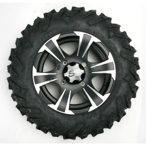 ITP Terracross R/T XD SS312 Alloy Tire/Wheel Kit - 44302