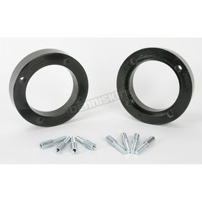 Moose Front 1 1/2 in. Urethane Wheel Spacers - 0222-0184