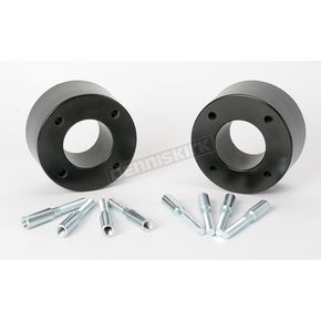 Moose Rear 2 1/2 in. Urethane Wheel Spacers - 0222-0186