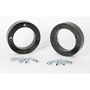 Moose Front 1 1/2 in. Urethane Wheel Spacers - 0222-0187