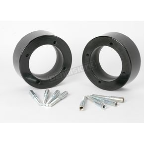 Moose Rear 2 1/2 in. Urethane Wheel Spacers - 0222-0188