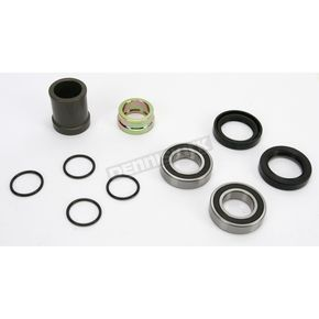 Pivot Works Front Watertight Wheel Collar and Bearing Kit - PWFWC-H01-500