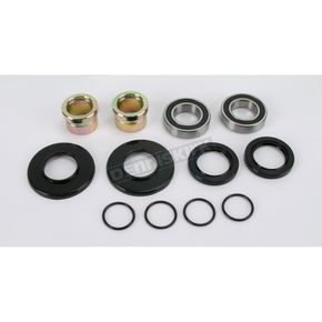 Pivot Works Front Watertight Wheel Collar and Bearing Kit (Non-current stock) - PWFWC-K02-500