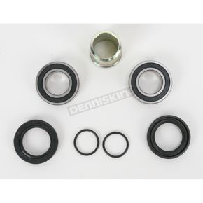 Pivot Works Front Watertight Wheel Collar and Bearing Kit - PWFWC-S08-500