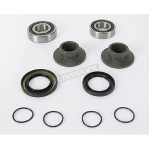 Pivot Works Rear Watertight Wheel Collar and Bearing Kit (Non-current stock) - PWRWC-Y03-500