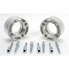 Dura Blue Front/Rear 2 1/2 in. Easy Fit Wheel Spacers - UTV4110H