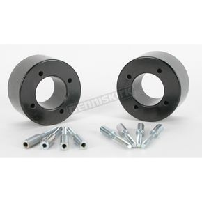 Dura Blue Front 2 1/2 in. Easy Fit Wheel Spacers - 4088-8