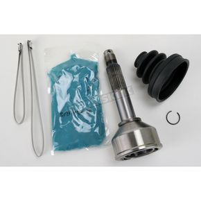 Moose Rear Outboard CV Joint Kit - 0213-0375