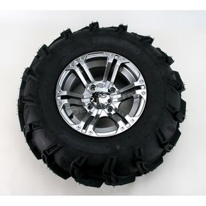 ITP Mud Lite XL SS212 Alloy Tire/Wheel Kit - 46530R
