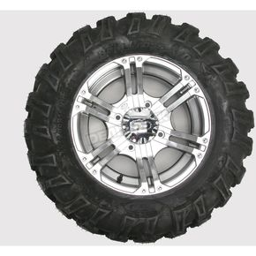 ITP Bajacross SS212 Platinum Alloy Tire/Wheel Kit - 46554L