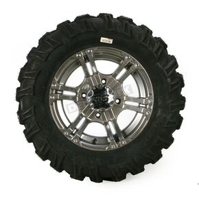 ITP Bajacross SS212 Platinum Alloy Tire/Wheel Kit - 46554R