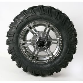 ITP Bajacross SS212 Platinum Alloy Tire/Wheel Kit - 46556L