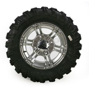 ITP Bajacross SS212 Platinum Alloy Tire/Wheel Kit - 46556R