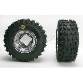 DWT Douglas Wheel Rear JR MX Tire/Wheel Kit - TW-015