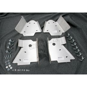 Moose Front/Rear A-Arm Guards - 0430-0609