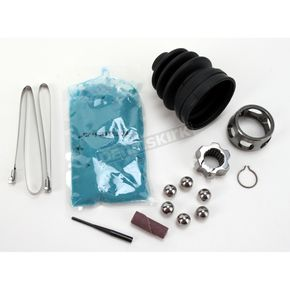 Moose Rear Inboard CV Rebuild Kit - 0213-0418