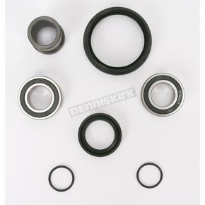 Pivot Works Front Watertight Wheel Collar and Bearing Kit - PWFWC-H07-500
