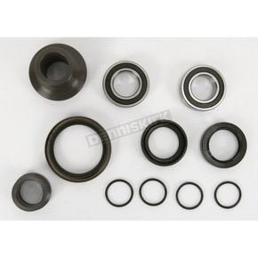 Pivot Works Front Watertight Wheel Collar and Bearing Kit - PWFWC-T04-500