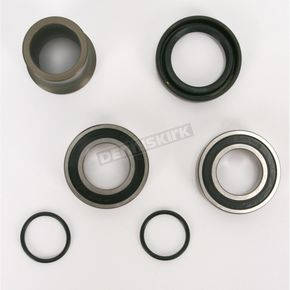Pivot Works Front Watertight Wheel Collar and Bearing Kit - PWFWC-Y08-500