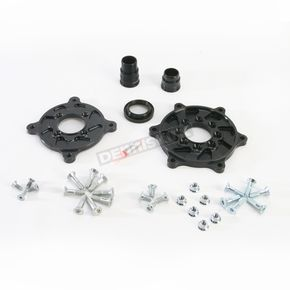 Excel Rear Sprocket Carrier Ring Set and Rotor Attachment Kit - 2RC-2031