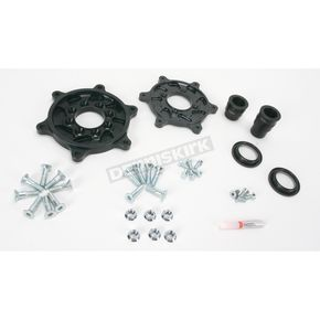 Excel Rear Sprocket Carrier Ring Set and Rotor Attachment Kit - 2RC-4091