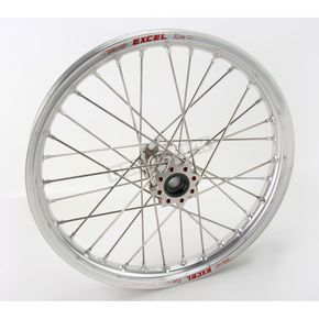 Excel Silver Universal Wheel Assembly - 2R7CS40