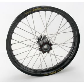 Excel Black Universal Wheel Assembly - 2R1GK40