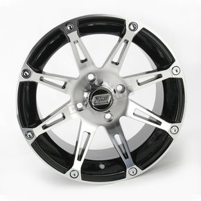 Moose Machined Type 387X Wheel - 0230-0457