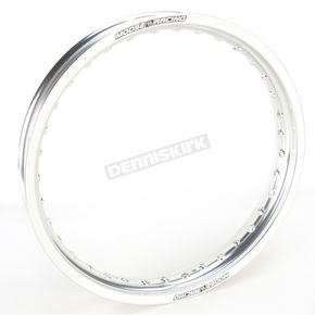 Moose Aluminum Rear Rim - 0210-0204