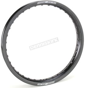 Moose Aluminum Rear Rim - 0210-0205