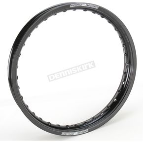 Moose Aluminum Rear Rim - 0210-0207