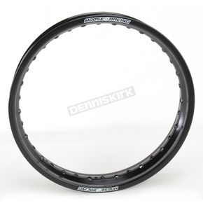Moose Aluminum Rear Rim - 0210-0217