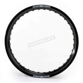 Moose Aluminum Rear Rim - 0210-0220