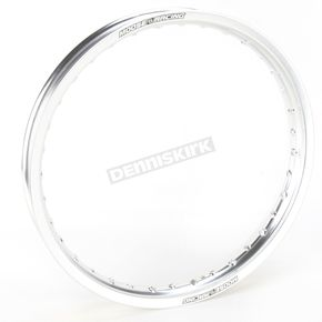 Moose Aluminum Rear Rim - 0210-0223