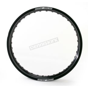 Moose Aluminum Rear Rim - 0210-0224